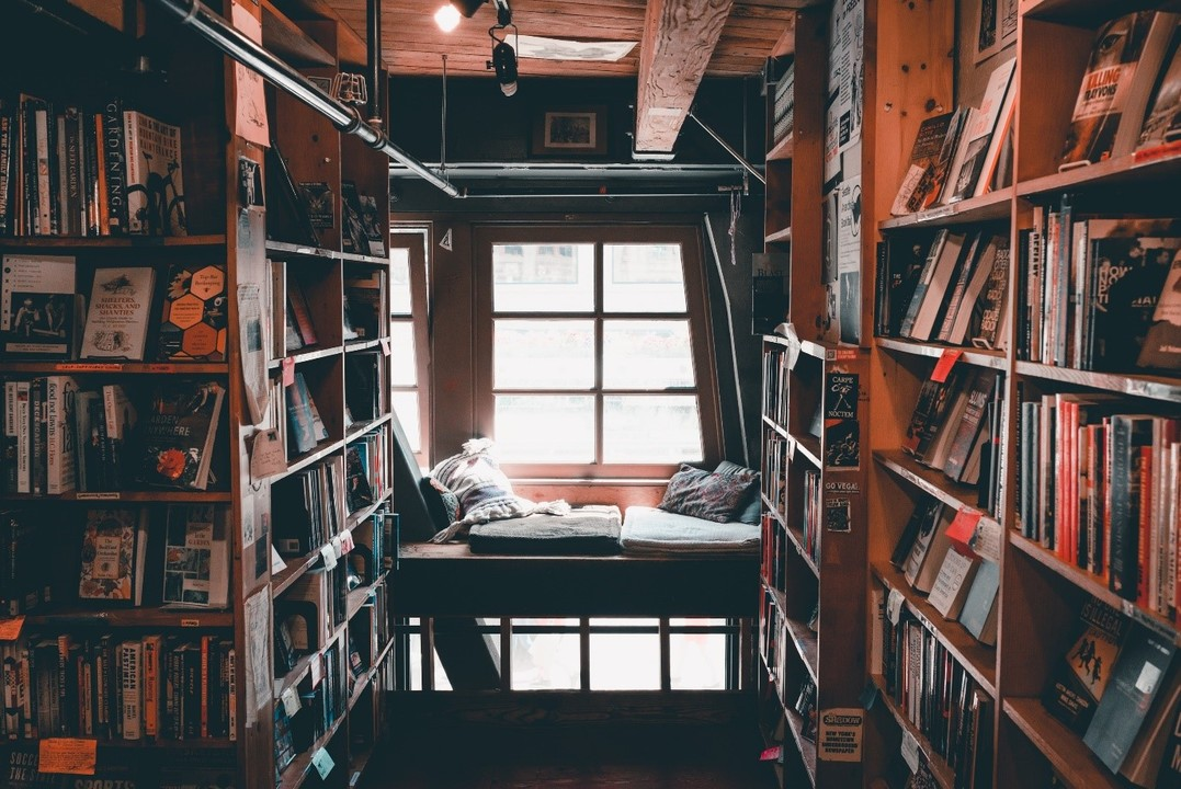 Top 5 'Must Read' books for finance professionals