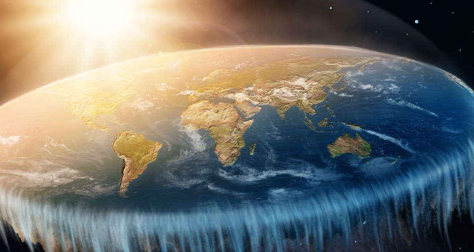 Is your Finance department behaving as if the world is still flat?