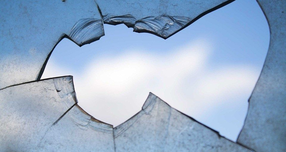 How Finance Can Add Value by Breaking Some Windows