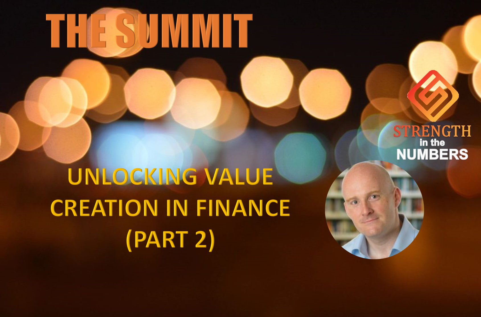 Unlocking Value Creation in Finance (Part 2)
