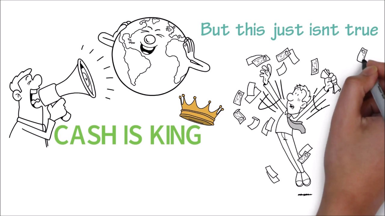 #273: Monday Memo: When is Cash Not Always King?